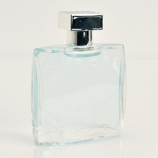 Azzaro chrome eau de toilette 7 ml mens fragrance cologne for Chrome azzaro perfume