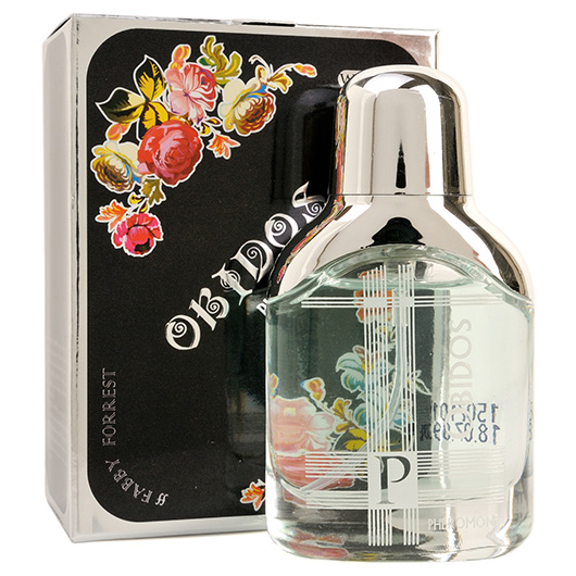 Perfume And Musk Oil That Attract Men 58
