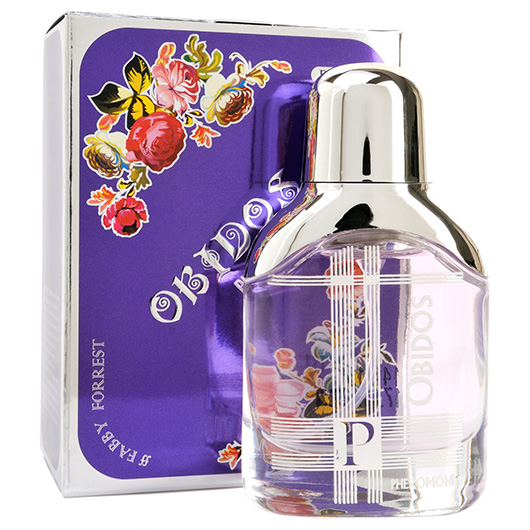 Perfume And Musk Oil That Attract Men 34