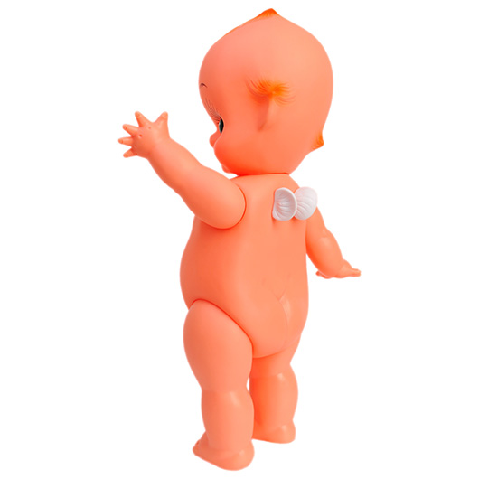 Large Kewpie Mayo Baby Dolls Japan Rubber Vintage Obitsu