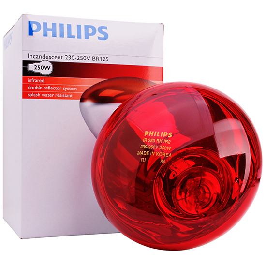 Heat Industrial 250W 250V 230 Lamp Incandescent Philips InfraRed Bulb Red Details about Light tsrdxQBohC