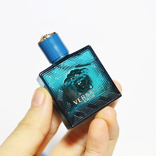 Versace Eros Edt Mens Perfume Fragrance Cologne Oil 1oz